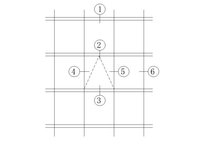 WL120、110幕墙系列结构图