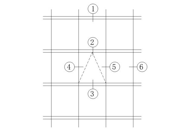 MQ120幕墙系列结构图